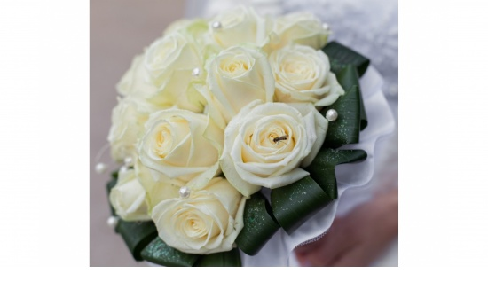 Brautstrauß ST 24