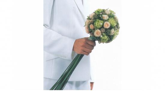 Brautstrauß ST 41