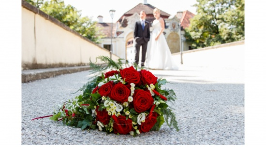 Brautstrauß ST 11
