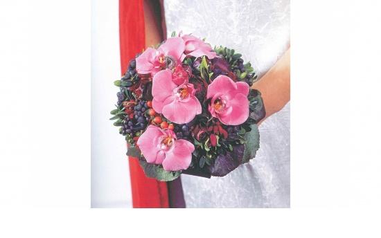 Brautstrauß ST 30
